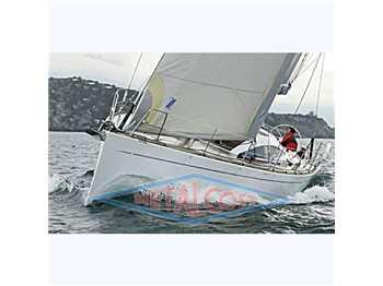 Comar yacht - Comet 52 rs