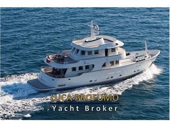 Terranova Italian Yachts - Explorer T 85