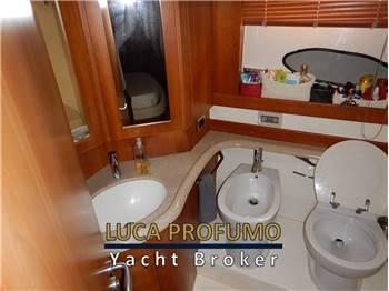 Aicon Yachts spa 56 S