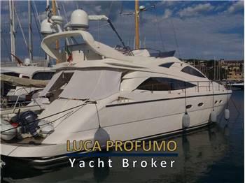 Aicon Yachts spa - Aicon 56 S