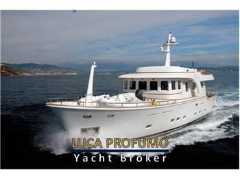 Terranova Italian Yachts - Explorer T 68