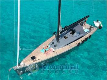SLY YACHTS SLY 53