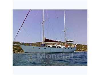 Irwin yacht - 65 ketch
