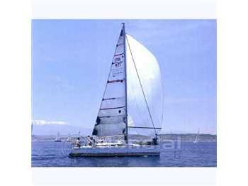 X-yachts - X 40