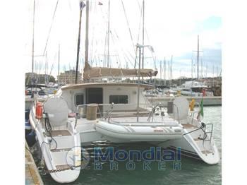 Dufour yachts - Nautitech 395
