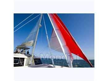 Sunreef yachts - Sunreef 62