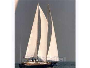Cantieri navali di fano - Goletta