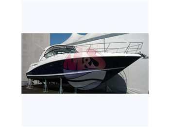 Sea ray - Sundancer 455 htop