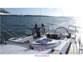 HANSE Hanse 345 New  / natante