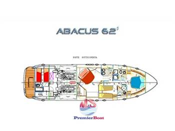 ABACUS ABACUS 62 FLY
