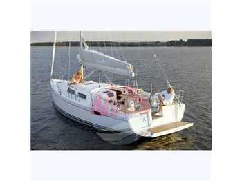 Hanse yachts - Hanse 385