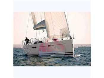 Hanse yacht - 540e
