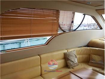 VIKING SANREMO 465 FLY 3 CAB
