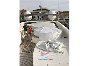 RIZZARDI POSILLIPO TECHNEMA 85