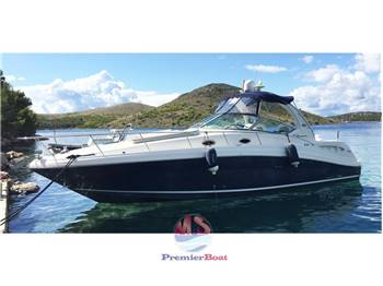 SEA RAY - SUNDANCER 375