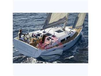 Hanse yachts - Hanse 415 new promo