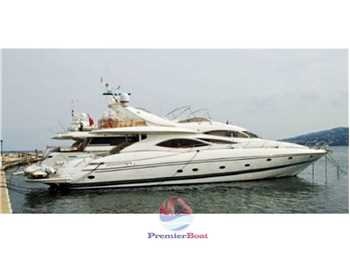Sunseeker - Manhattan 84