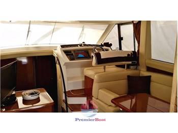 JEANNEAU PRESTIGE 39 FLY