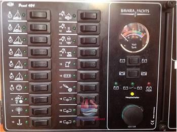 BAVARIA BAVARIA 44 CRUISER