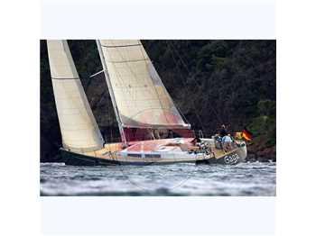 Hanse yachts - Hanse 630e custom
