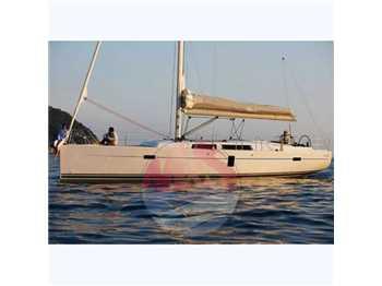 Hanse yachts - Hanse 455 new