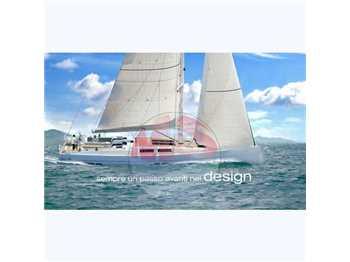 Hanse - 575 new