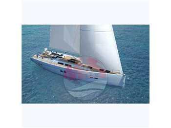 Hanse 575 new