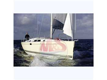 Hanse yachts - Hanse 430e