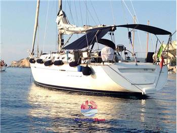 BENETEAU FIRST 47.7  armatoriale