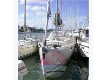 Hanse yachts - Hanse 470e