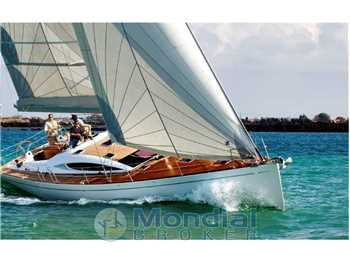 COMAR YACHTS - COMET 52 RS