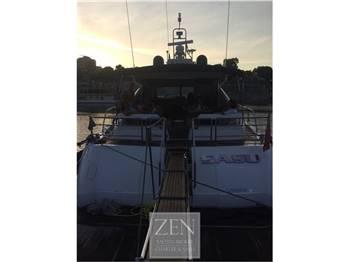 Princess Yachts V65