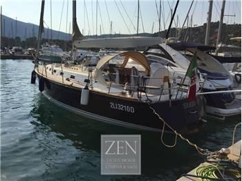 Tartan Yachts 4300