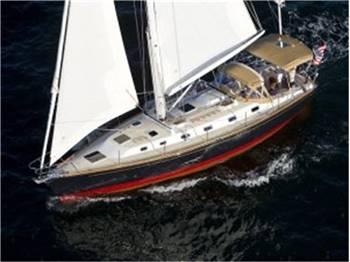 Tartan Yachts - 4300