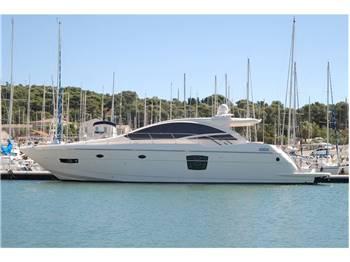 Queens yacht - Queens 62