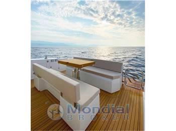 Sundeck Yachts 430S (Hull 5)