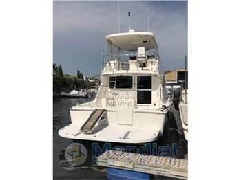 Riviera Marine 47 Flybridge