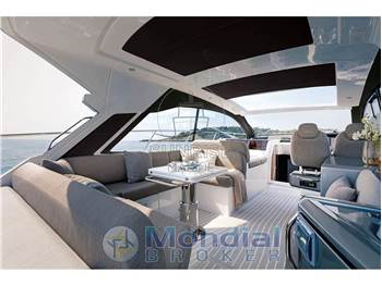 Azimut 51 Atlantis MY2018