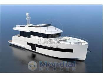 Sundeck Yachts Sundeck 700