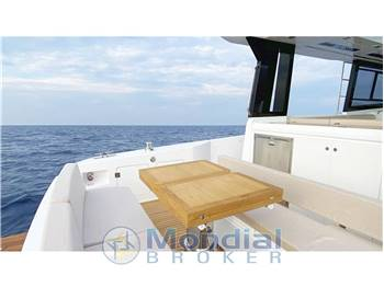 Sundeck Yachts 430S (Hull #4)
