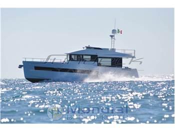 Sundeck Yachts Srl - 550