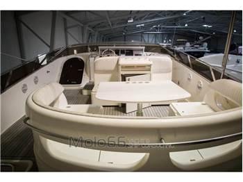 Princess Yachts 66