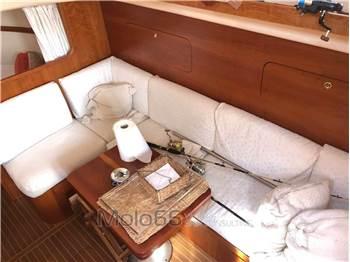 Apreamare Aprea 10 Semi Cabin