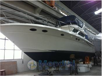 SEA RAY - 480 SEDAN BRIDGE 480 DB