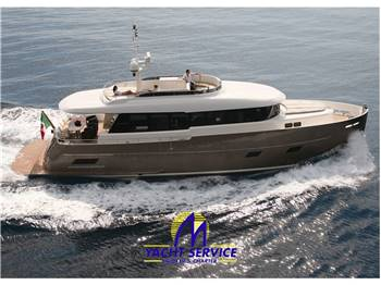 GAMMA YACHT international nd - GAMMA 20