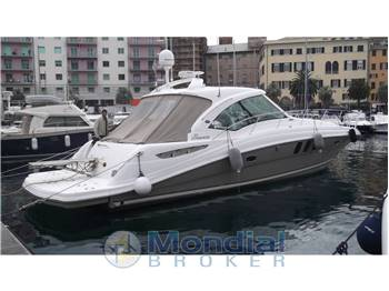 SEA RAY - 515 DA SUNDANCER