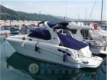 SEA RAY - 335 SEA RAY 335 DA SUNDANCER