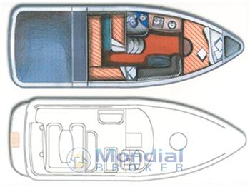 Airon marine airon 325