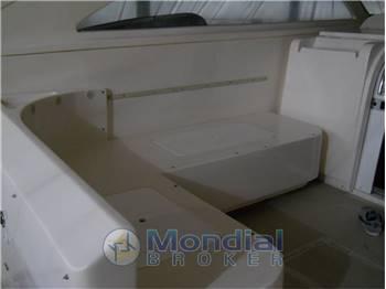 Cayman yachts cayman 38 ht
