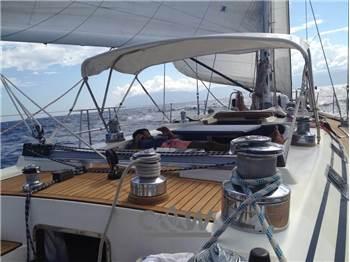 Nauta Yachts - Nauta 54'
